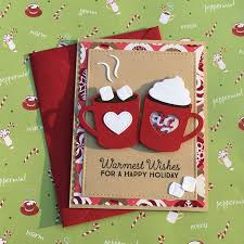 Paper Craft Christmas Cards - best 25 winter cards ideas on pinterest christmas cards