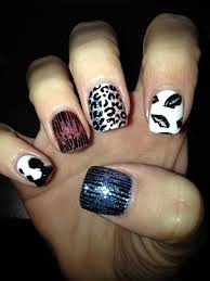 4 new popular nail art designs and latest nail art designs