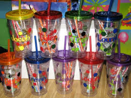 How To Make Birthday Decorations At Home Great Kids Birthday Party And Nice Favors How To Make A Child U0027s