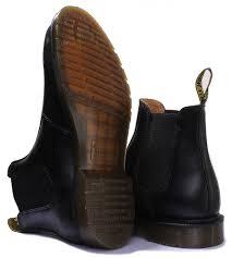 Dr Martens 2976 Chelsea Mens Leather Ankle Boots Uk Size Ebay