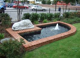 tremendous xommercial courtyard water features tags water