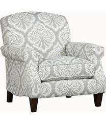 Gray And White Accent Chair Astonishing Grey And White Accent Chair On Chair King With