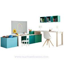 bureau tableau 2 en 1 tableau bureau enfant bureau modulo space 2 en 1 pupitre tableau