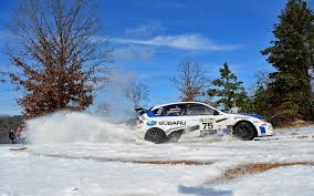 subaru rally wallpaper snow subaru rally team usa takes win at 100 acre wood breaks block u0027s