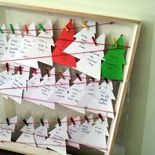 6 ways recycle your christmas cards