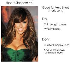 how to the perfect hair cut for your face shape huda beauty