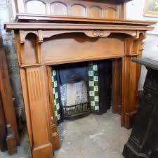 mantels and surrounds by the rusty grate glasgow
