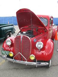 Classic Ford Truck Database - ford the crittenden automotive library