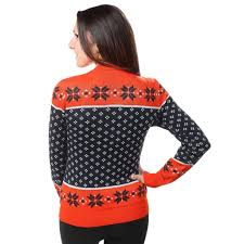 chicago bears womens christmas sweater u2013 ugly christmas sweater party