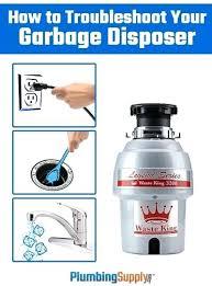 sink backing up with garbage disposal garbage disposal backing up into other sink clogged kitchen sink