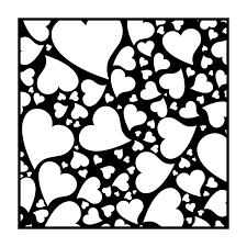 ornamental patterns 7 dxf file free 3axis co