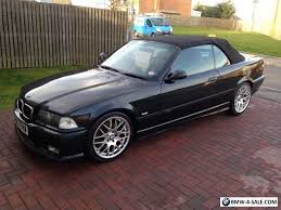 1997 bmw m3 convertible 1997 sports convertible m3 for sale in united kingdom