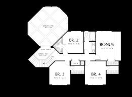 mascord house plan 2361 the hammond