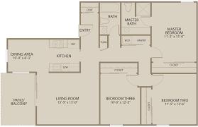 pleasanton ca glen apartments view our floor plans