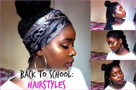 hairstyles for box braids 2015 back to school easy hairstyles 2015 box braids youtube