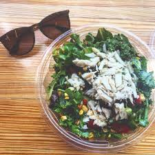Sweetgreen The Late Summer Menu Kicked Off Today Local Blue Crab Salad Yes