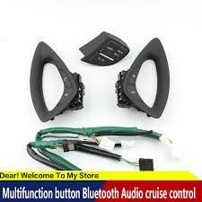hyundai sonata cruise not working for hyundai sonata yf i45 wheel switch multifunction button