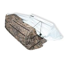 Rogers Goosebuster Blind Wildfowler Big Man Layout Blind 111936 Waterfowl Blinds At