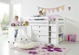 Schreibtisch Kinder Dreams4home Kinderbett Hochbett Spielbett Bett