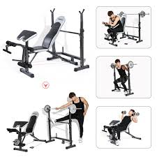 bench press machine workout bench decoration