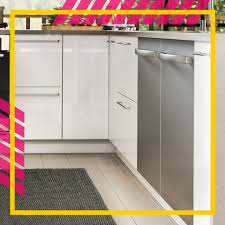 how to install base cabinets with dishwasher ikea kitchen inspiration how to the best built in