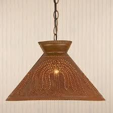 Green Pendant Lights 15 Best Ideas Of Tin Pendant Lights