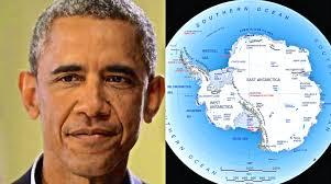 obama u0027s secret antarctica trip a planned ww3 escape route