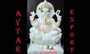 statues for sale ganesha marble statue manufacturer and exporter marble ganesha