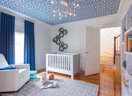 Baby Nursery Ideas That DesignConscious Adults Will Love - Nursery interior design ideas