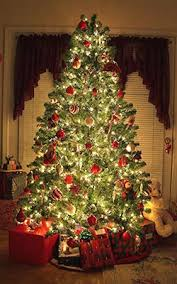 Decorating Christmas Tree Without Lights by Christmas Light Hanging Ideas For The Holidays