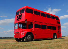 double decker party bus expeditional vintage bus hire u0026 events