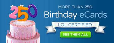 happy birthday ecard personalized birthdays ecards