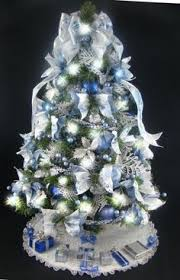 ge 6 5 ft pre lit just cut bavarian pine artificial christmas