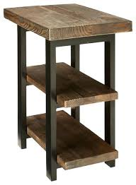 end table with shelves side table with shelves mozano info