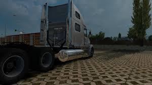 2016 volvo 880 volvo vt880 v3 0 truck ets2 mod