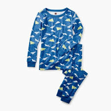 Sweater Pajamas Boys Pajamas Boys Sleepwear Boys Pjs Tea Collection