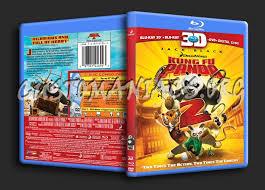 kung fu panda 2 3d blu ray cover dvd covers u0026 labels