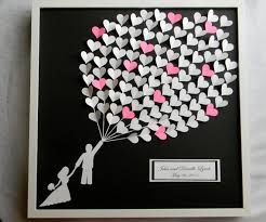 large wedding guest book https www etsy listing 187715158 large wedding guest book