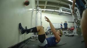power up with the u s men u0027s water polo team u0027s deadlift routine
