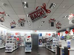 radioshack black friday to wednesday to entice shoppers