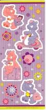 94 care bear stickers images care bears
