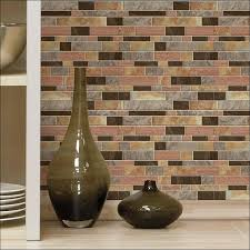 Kitchen  Mosaic Tile Kitchen Backsplash Backsplash Stickers Peel - Stick on kitchen backsplash