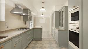 kitchen cabinet colors ideas 2020 galley kitchen ideas you would never thought of storables