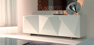 white modern sideboard lovely modern sideboard for your sweet