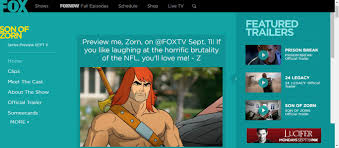 watch son of zorn online u0026 streaming for free