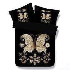 online get cheap butterfly double bedding aliexpress com