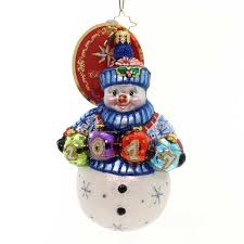 christopher radko dated ornaments sbkgifts