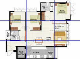 Feng Shui Bedroom Floor Plan Feng Shui Flying Star 2016 Analysis And Remedies Feng Shui Beginner