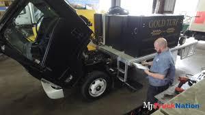 isuzu standard maintenance mj trucknation youtube