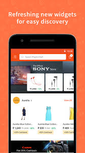 paytm mall online shopping android apps on google play